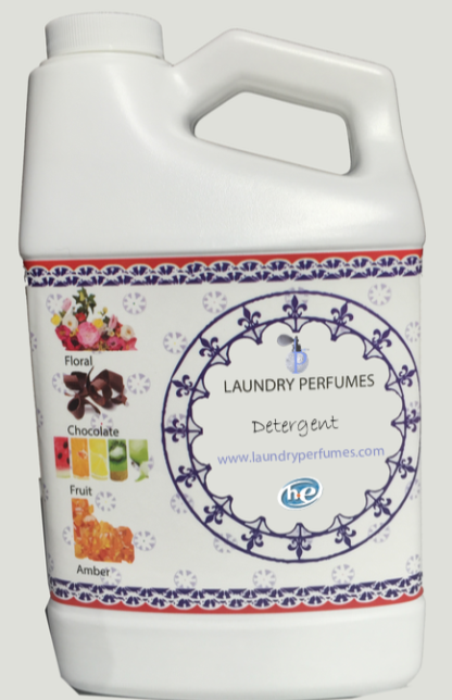 Laundry Perfumes Detergent